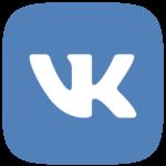 Значок Вконтакте