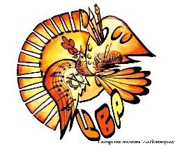 Логотип Центр внешкольной работы г.о.Октябрьск